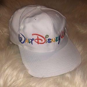 Walt Disney World Hat vintage/retro
